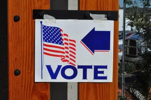 Civic shenanigans: Or how to make Election Day fun